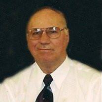 Larry F. Wiederin