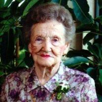 Helen F.  Behrens