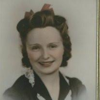 Mrs. Mae Emma Kennelly