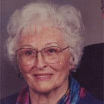 Anna Marie Coufal