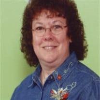 Mary Ann Hamata