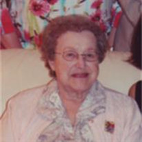 Wilma J. Blum
