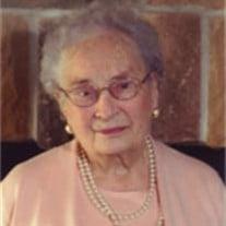 Edna DeBower