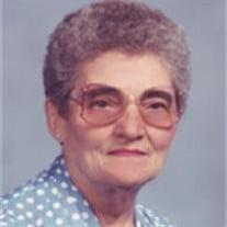 Rose M. Svoboda