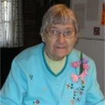 Shirley Hartman