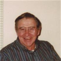 Leonard Palensky, Sr.