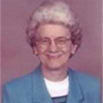 Marie Kruger