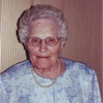Mary Ernesti