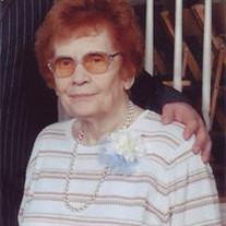 Maxine Hron
