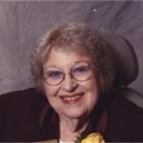 Geraldine Dostal