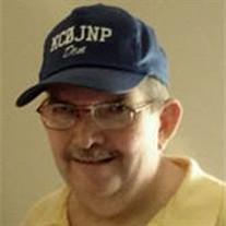 Donald Cook, Jr.