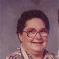 Bernice Fendrick