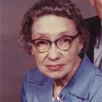 Bernice Lapcek