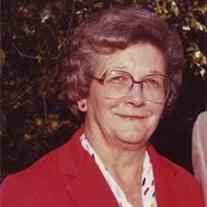 Wilma Schrage