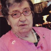 Mildred E. Dostal