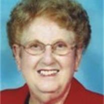 Thelma Fendrick