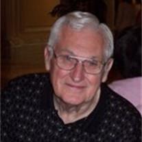 Lambert Horejsi