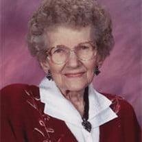 Gladys Krula