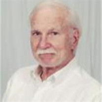 "Charles G. ""Chuck"" Hollister"