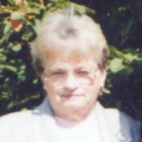 Dorothy Burton