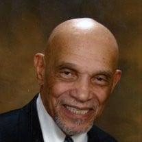 Rev. Henry George Blackwell