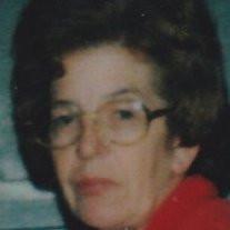 Marian B.  Burger