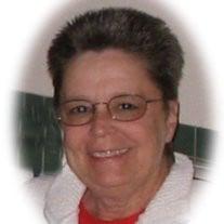 Mary Helen Field
