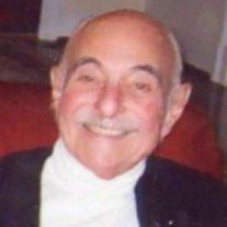 Morton M. Lapides Sr.