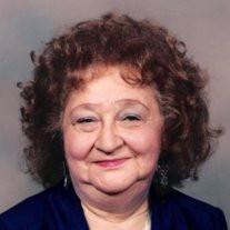 Mrs. Antoinette Spica
