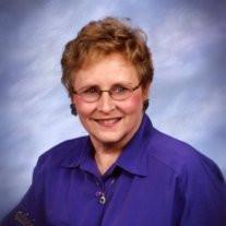 Mrs. Gayle Clayton