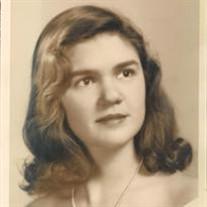 Patricia Ann Boiteau