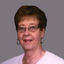 Sheila Sliefert