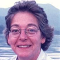 Jeanette A Fenti