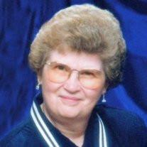"""Beverly """"Ann"""" Stein"""