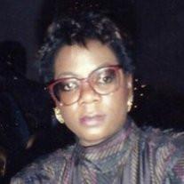 Maebelle Williams