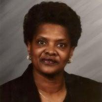 Mrs.  Betty Ruth Leak