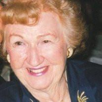 Hazel F. Looker