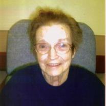 Mrs. Thelma L. Petroff