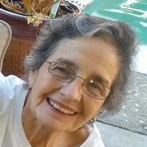 Martha Pedreira