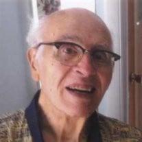 John Lawrence Massimilian