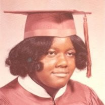 Mary Jeanette Jones
