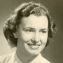 Betty  Ann Carlisle