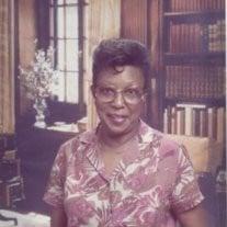 Mrs. Edna  Montgomery Hiller