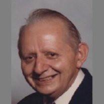 Walter Baran