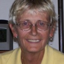 Janice Lynn Trotter
