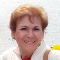 Patricia Rose Coleman