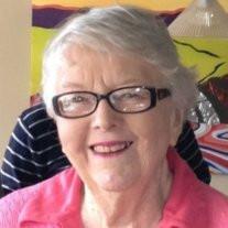 Mrs. Kathleen Clancy