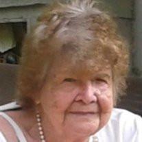 Mrs. Viola Beatrice Shepard