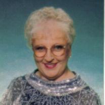 Mrs. Mary (Betty) Braman