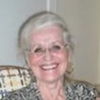 Mrs.  Betty Gravlee McAfee Young